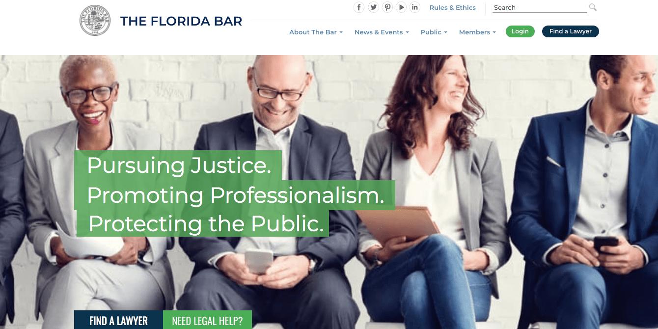 user story florida bar