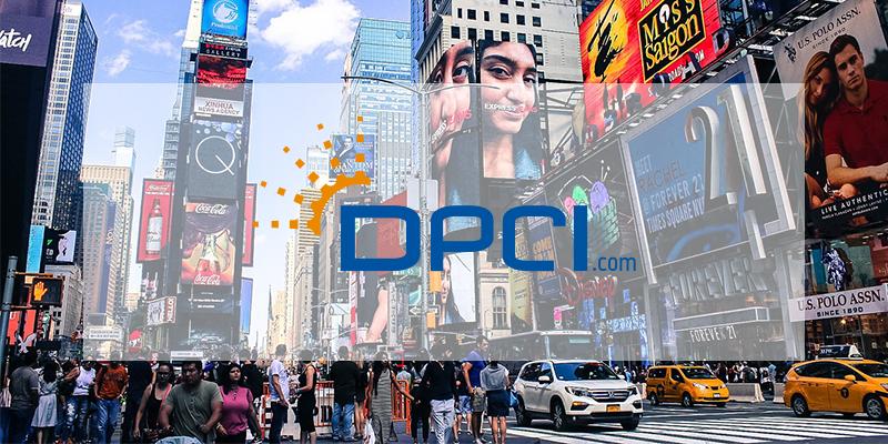 DPCI Logo