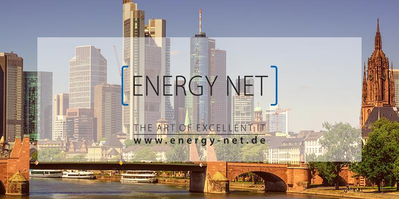 Energy Net Logo