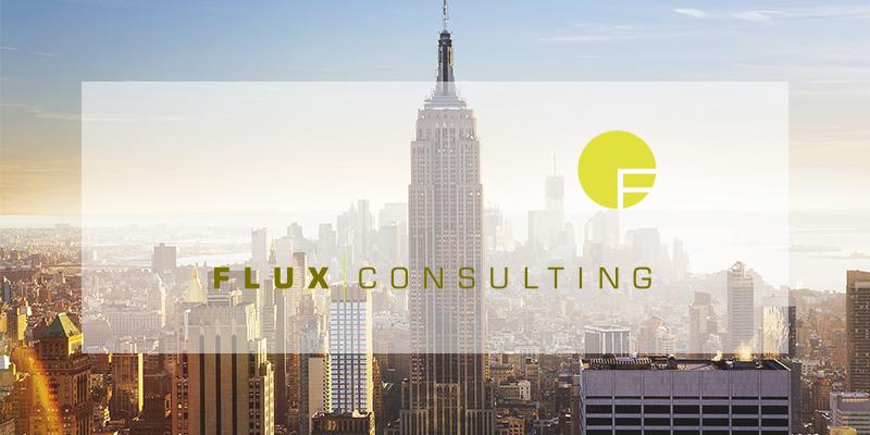 Flux Consulting Logo
