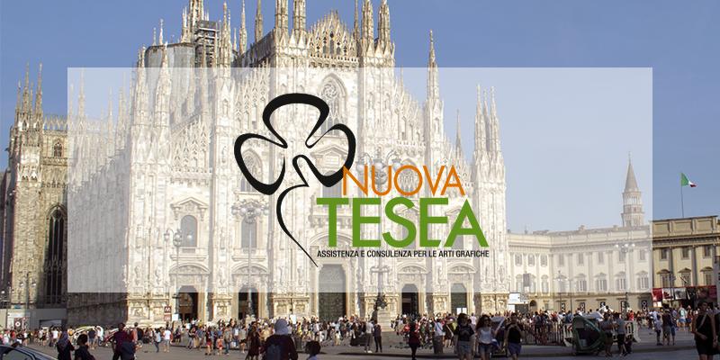 Nuova Tesea Logo