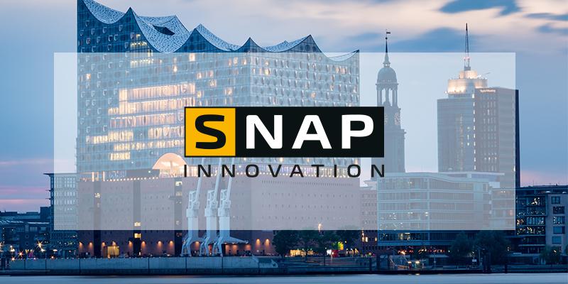 SNAP Innovation Logo