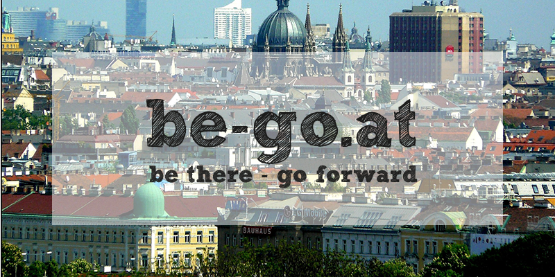 be-go.at Logo