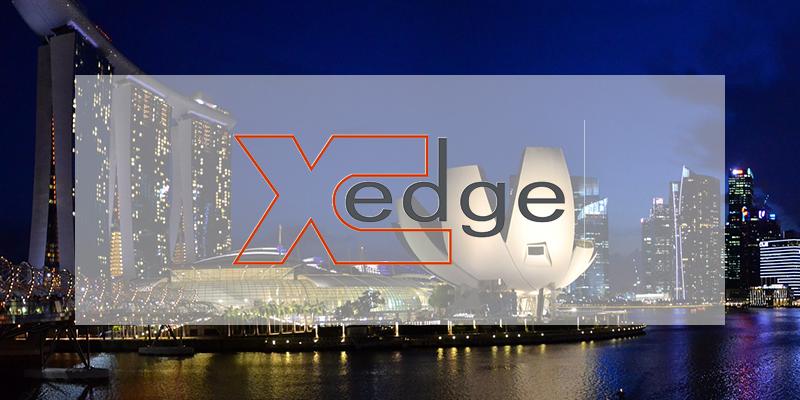 xEdge Logo