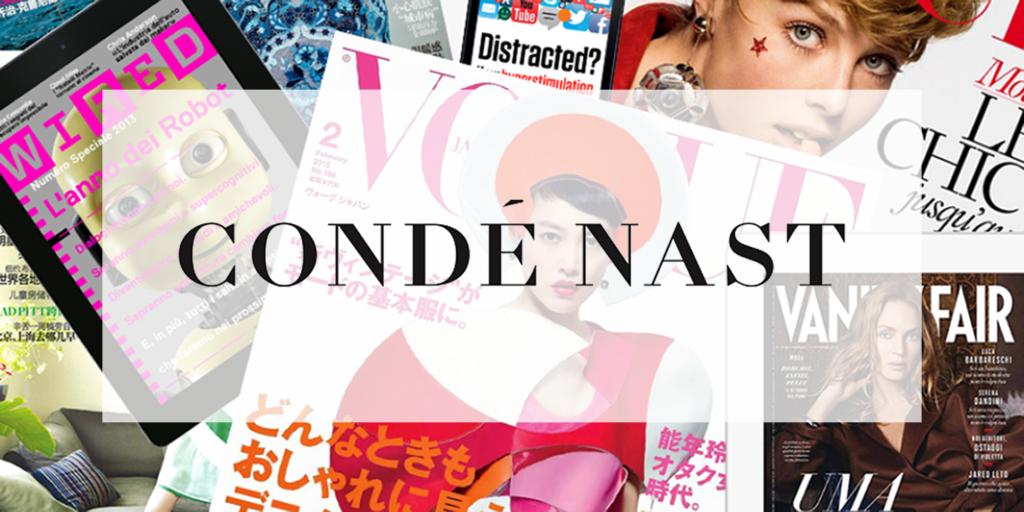 Condé Nast Image