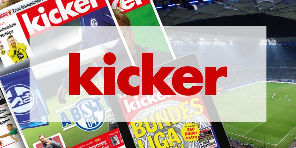 kicker customer image