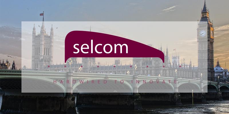 Selcom Systems Logo