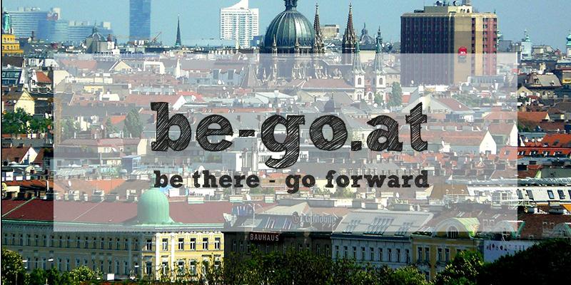 be-go.at Logo