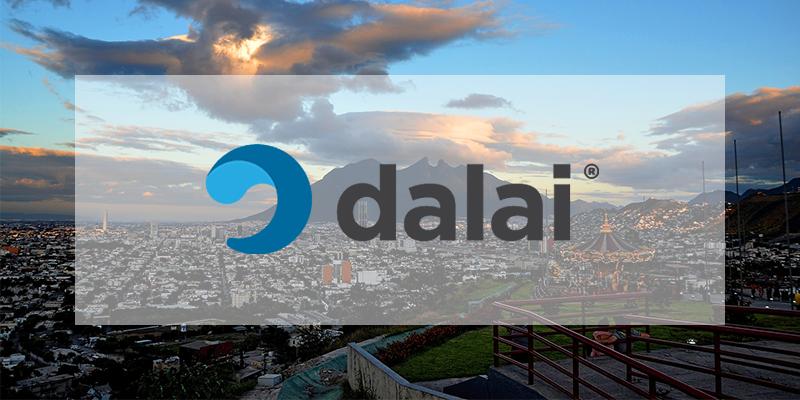 dalai Logo