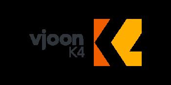 vjoon K4 Logo Preview