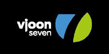 vjoon seven Preview white