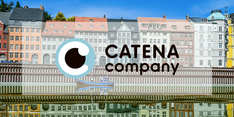 Catena Logo