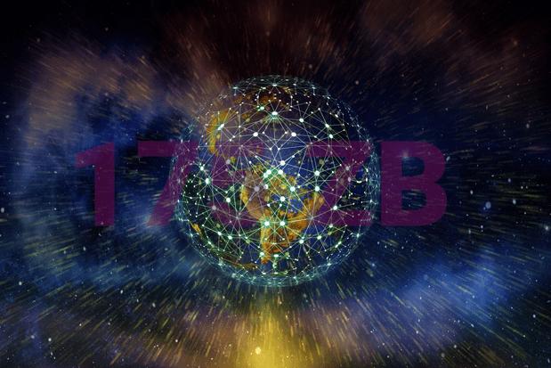 UPP – The Digital Universe